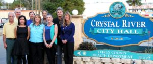Members of Save Crystal River, Inc.