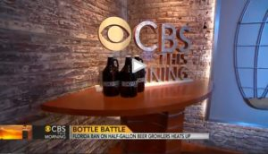 CBS-Growler