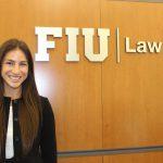 Deedee Goldstein of FIU Law (photo courtesy FIU)