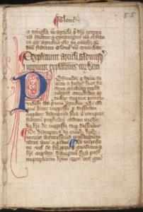 14th Century version of Magna Carta