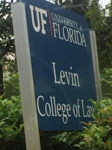 UF College of Law