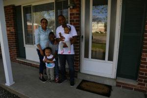 White Family Pic
