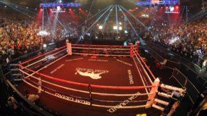 empty-boxing-ring