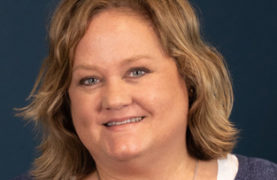 Kate Pomeroy - Media Director