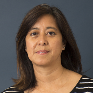 Catharina Gonzalez - Director of Development Systems