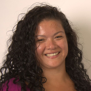 Monica Rodriguez - Administrative Assistant