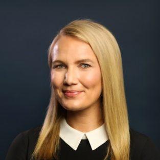 Anastasia P Boden - Senior Attorney
