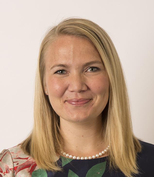 Anastasia P. Boden - Senior Attorney