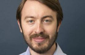 Eric Shear - Digital Director