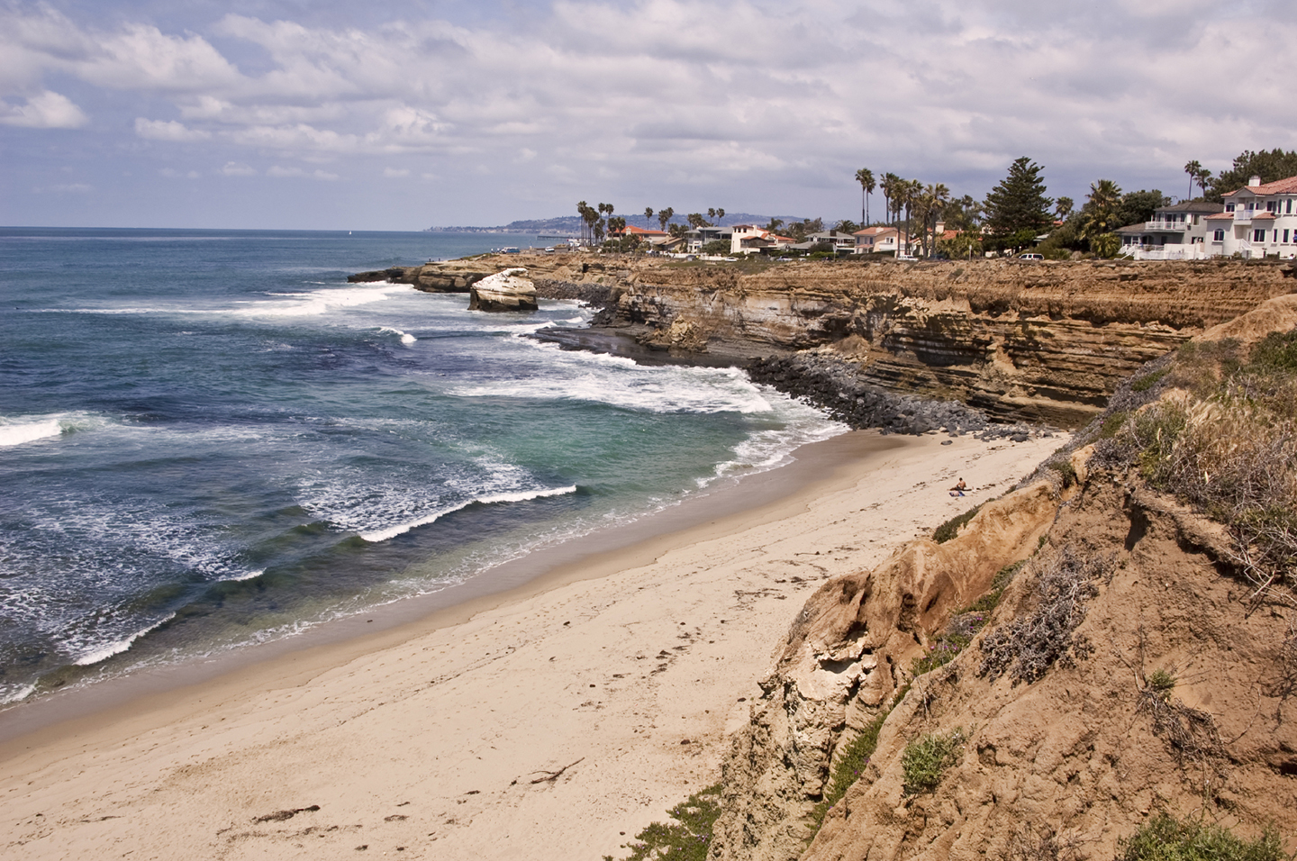 Beach And Bluff Conservancy V. City Of Solana Beach