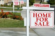 Foreclosure property