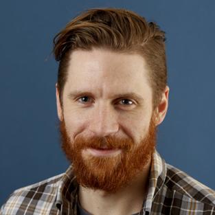 Joseph Kast - Creative Manager