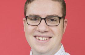 Collin Callahan - Media Relations Manager