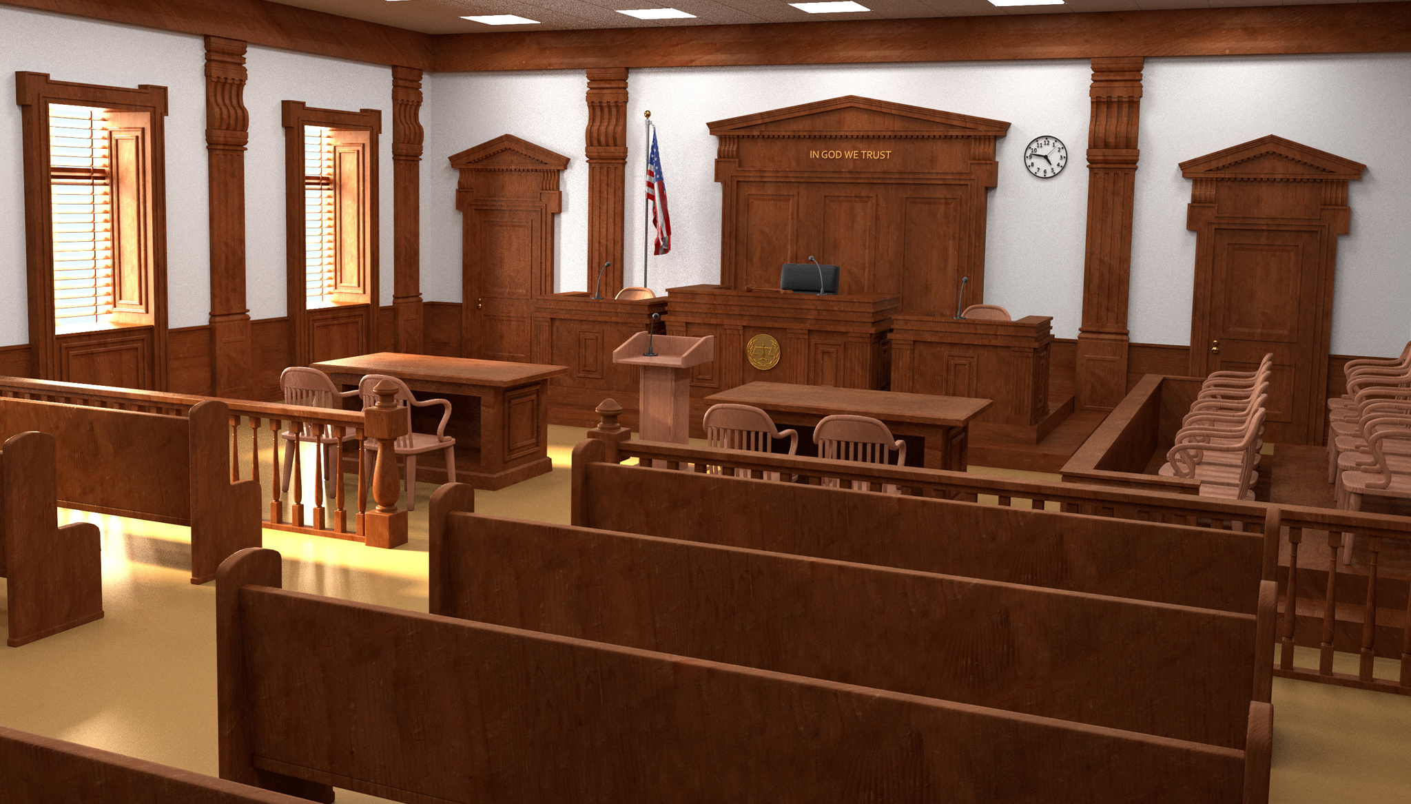 courtroom pacific legal foundation