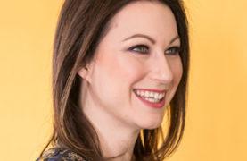 Jaclyn Boudreau - Creative Director