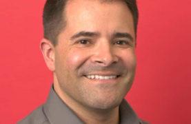Scott Barton - Senior Director of Communications and Outreach