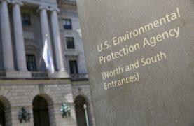 US Environmental ProtectionAgency