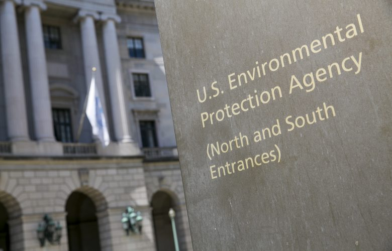 US Environmental ProtectionAgency
