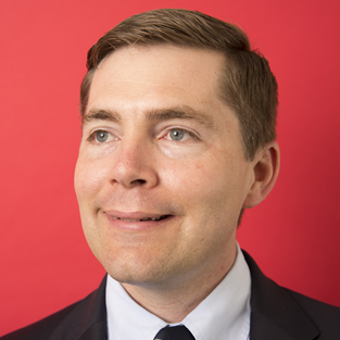 Damian Schiff - Senior Attorney