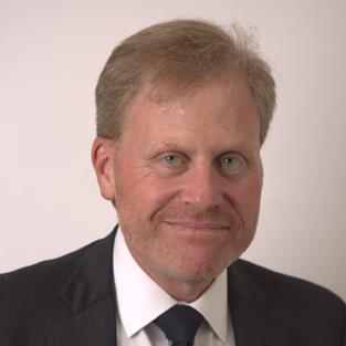 Mark Miller - Senior Attorney