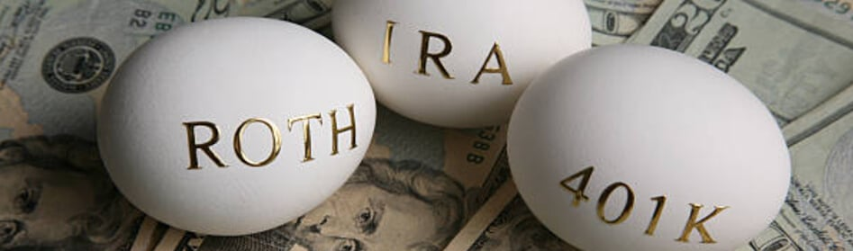 Giving Through Your IRA