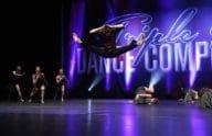 Zach Dancing