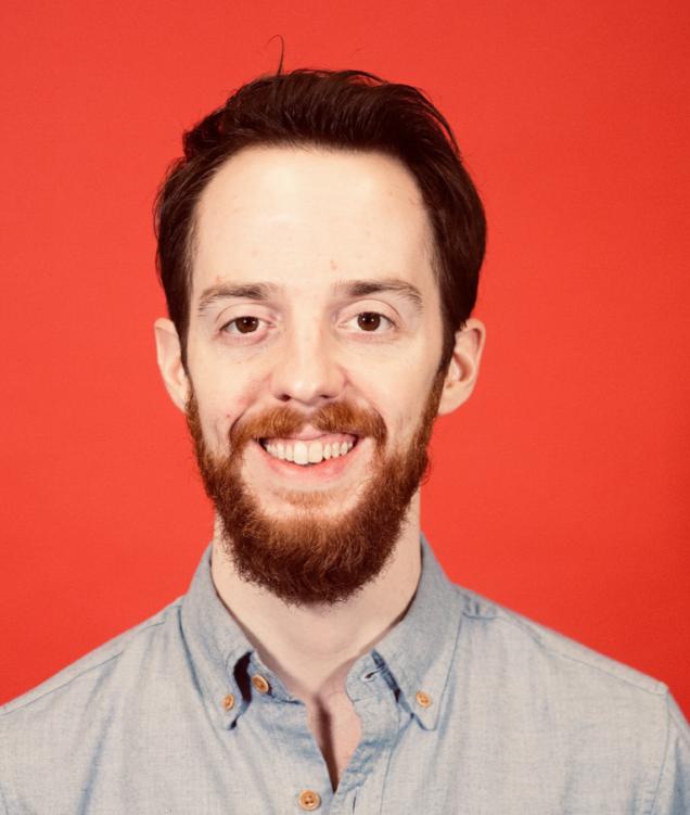 Nathaniel Hamilton - Managing Editor