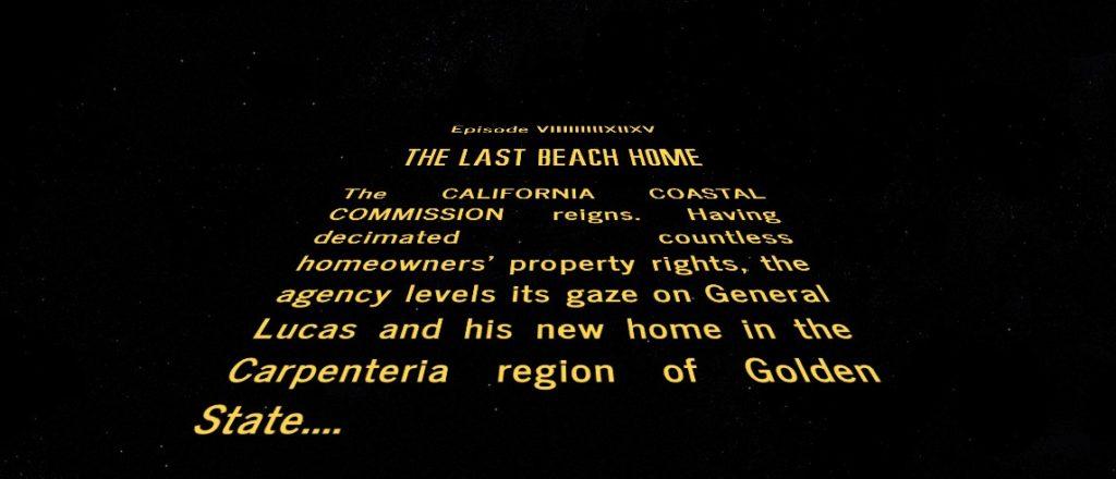The Last Beach Home