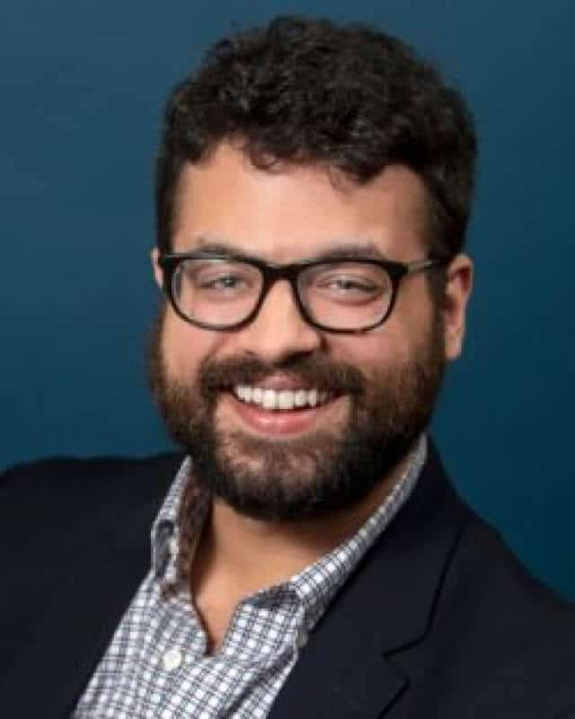 Daniel J. Dew